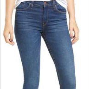 Hudson Blue Skinny Jeans